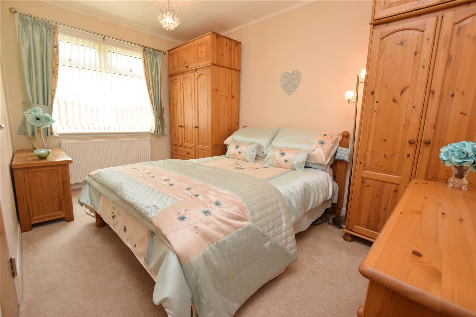 Parkside, 2, St. Margarets Crescent, Auchterarder, Perthshire, PH3 1LT, UK
